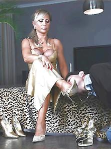 Sexy Dominant Milf