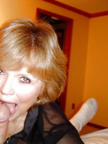 Cock Sucking Grannies Matures Milfs 55
