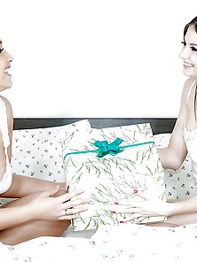 Birthday In Bed By Sapphic Erotica