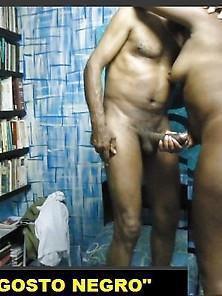 Atila Gosto Negro E As Popozudas