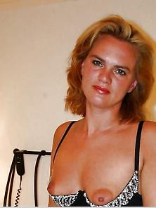 Private! Thats Me,  Dutch Milf Katja.  Just Now! Part 3.