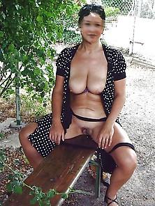 Ma Belle Brune