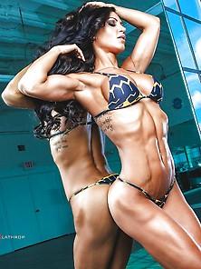 Fitness Babes Special - Anita Herbert 1