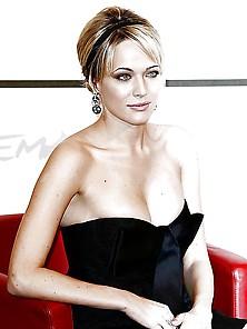 Laura Chiatti - Italian Actress