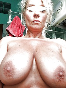 Italian Mature Big Boobs
