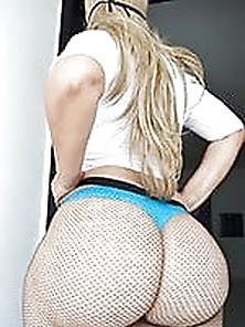 Big Booty Latinas! 3