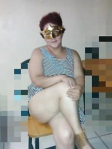 Jessy Madura Latina