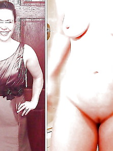 Wife Caught In Shower