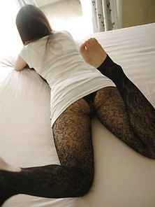 Nervous Teens Waiting For A Spanking Pt 29