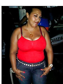 Yasmin -Gitana Madurita Tetona Caderona Sabrosa