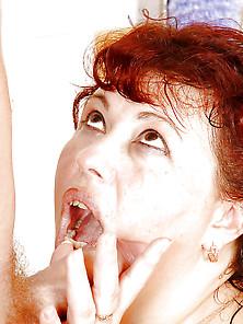 Elena (Gorda Madura Viciosa Follada En Las Duchas)