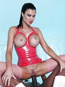 Pornstars Jasmine Jae