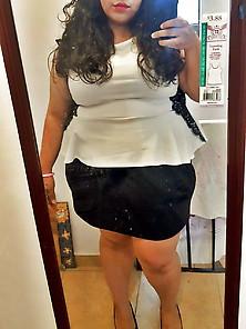 Linda Latina Panzonsuda