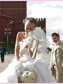 Europe Just Married From Sexyplace. Biz