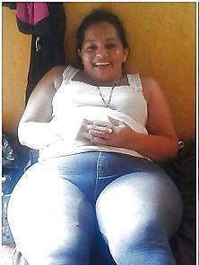 Gipsy- Erika -Gitana Madurita Y Culona