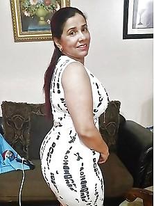 Gipsy- Maritza -Gitana Madurita Culona Y Sabrosa