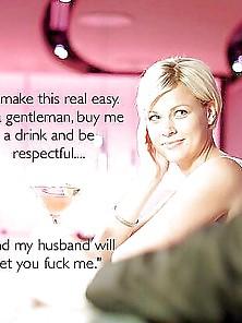 Just Cuckold Captions 9