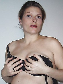 Catherine Francia