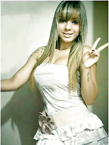 Bruna Carol Rubia
