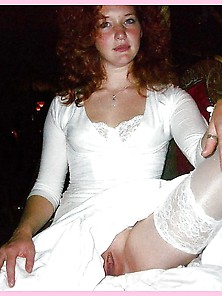 Italia Brides From Mysexyx. Party