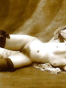 Vintage Erotica 50