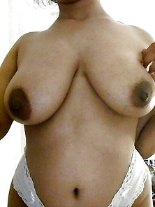 Amateur Latina With Perfect Natural Tits