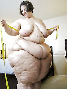 Sexy Ssbbw Massive Ass