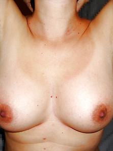 Le Sue Tette... Her Boobs!