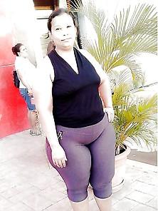 Gipsy- Doris -Gitana Madurita Culona