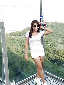 Asian Gangbang Girl