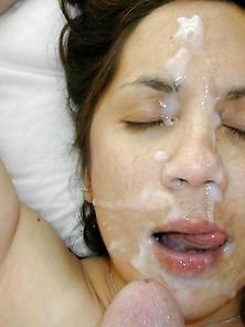 Amateur Facial Mix 1001