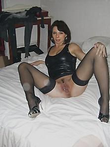 Nasty Slut From France