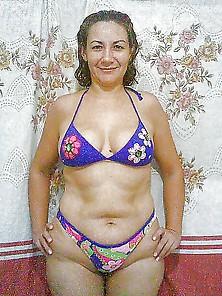 Gipsy- Luisa -Gitana Madurita Sabrosa