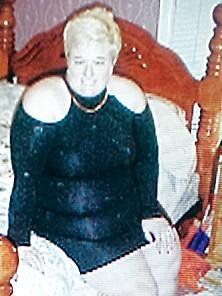 Bbw Blonde Hottie 74