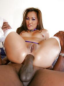 Asian Bbc Anal Pet Slave