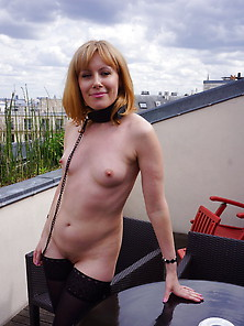 Slim Submissive Milf Slut