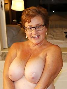Granny Big Tit