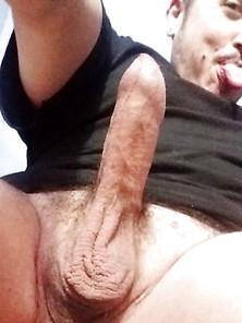 Pics uncut cock Uncut Gay