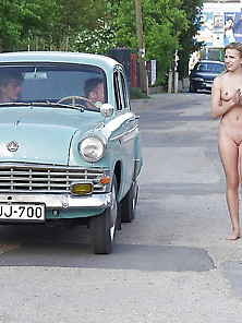 Moskvich And Erotica (Favorite Pics)