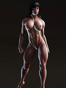Celebrity Natascha Encinosa Naked Images