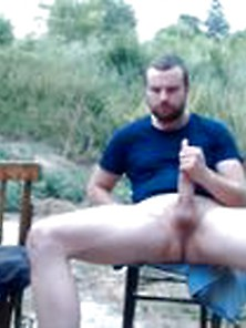 Outdoor Masturbation Amateur Video