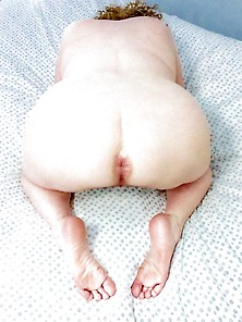 Bbw In Ready Position