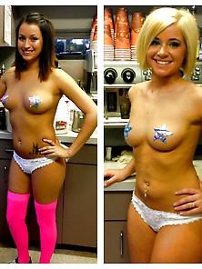 baristas in seattle Bikini