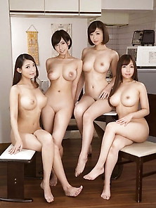 Hot N Sexy Asians