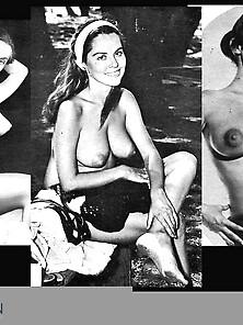 Diane Webber  nackt