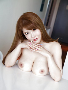 Anri - Beautiful Firm Boobs Made In Japan - Part 2