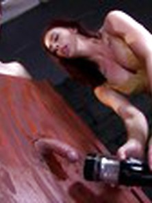 Chanel Preston - Cum Extractor 9000X