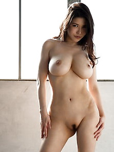 Okita nude anri Anri Okita
