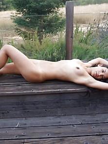 Cassady mcclincy nude