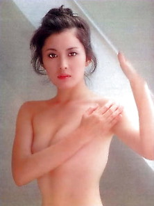 Hot Keiko Kitagawa Nude Pictures